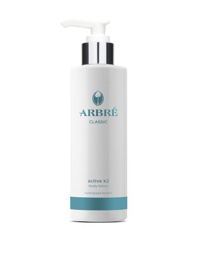 Active K2 Body Lotion